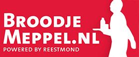 BroodjeMeppel Logo